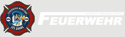 Feuerwehr Wunstorf Footerlogo