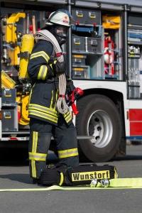 Atemschutzgerät Schutzkleidung