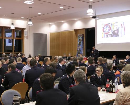 Jahreshauptversammlung 2020